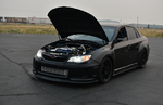 2013 Subaru STI Fully Built autocross/street/drag