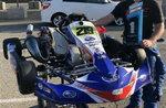 2015 Praga Shifter Kart