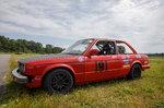 1984 BMW Spec E30