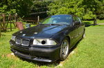 1995 BMW 325is