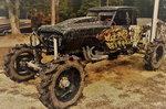Bronco Mud Truck