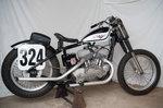 1965 Harley Davidson KR750 Flat Tracker