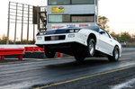 1982 nitrous camaro, roller, complete engine