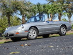 1991 Alfa Romeo Spider  for sale $18,995