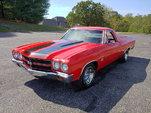 1970 Chevrolet El Camino  for sale $22,500
