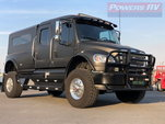 2011 Freightliner Sportchassis P4XL   for sale $135,000