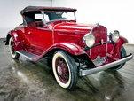 1931 Desoto  for sale $54,000