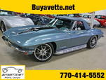 1967 Chevrolet Corvette  for sale $169,999