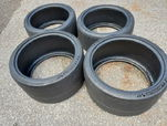 ZO6 Tire set  for sale $1,200