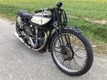 1937 350cc-international-model-40-full-manx  for sale $18,000