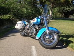1960 Harley Davidson Panhead Flh Duo/hydra Glide Panhead  for sale $9,500