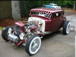 1930 Ford Model A Hot Rod   for sale $29,950