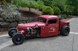 1941 Dodge WD21  for sale $65,000