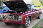 1986 Chevrolet C10  for sale $21,000