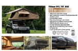 Softshell Rooftop Tent  for sale $1,899