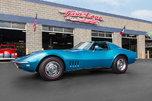 1968 Chevrolet Corvette for Sale $49,995