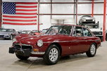 1974 MG MGB  for sale $13,900