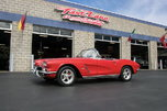 1962 Chevrolet Corvette  for sale $62,995