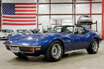 1972 Chevrolet Corvette Stingray LT-1  for sale $32,900