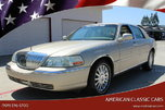 2004 Lincoln Town Car  for sale $14,900