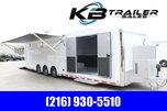 2020 inTech Trailers InTech 34 Icon Race Trailer Car / Racin  for sale $48,000