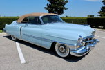 1952 Cadillac Series 62  for sale $77,750