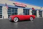 1954 Chevrolet Corvette for Sale $87,500