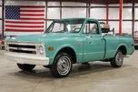 1968 Chevrolet C10  for sale $21,900