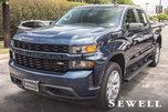 2020 Chevrolet Silverado 1500  for sale $39,992