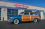 1951 Ford Country Squire  for sale $82,500