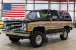 1988 Chevrolet Blazer  for sale $29,900