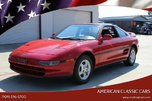 1991 Toyota MR2  for sale $10,900