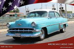 1954 Chevrolet Bel Air  for sale $24,900