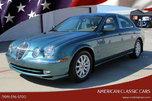 2001 Jaguar S-Type  for sale $19,900