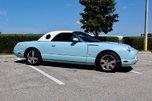 2003 Ford Thunderbird  for sale $22,900