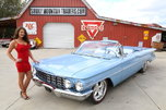 1960 Oldsmobile Super 88  for sale $51,995