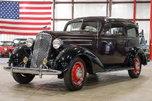 1935 Chevrolet JA Master Deluxe  for sale $24,900
