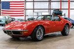 1972 Chevrolet Corvette  for sale $19,900