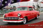 1954 Chevrolet Two-Ten Series  for sale $41,900