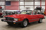 1974 Mercedes-Benz 450SL  for sale $11,900