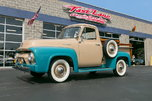 1954 Ford F-100  for sale $35,500