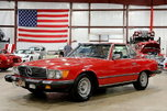 1983 Mercedes-Benz 380SL  for sale $8,900