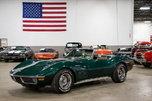 1971 Chevrolet Corvette for Sale $43,900