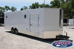 2019 Continental Cargo 8.5x28 10K LOADED Car Trailer  for sale $14,399