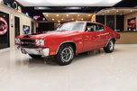 1970 Chevrolet Chevelle  for sale $69,900