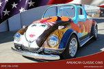 1970 Volkswagen Beetle for Sale $13,900