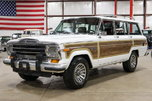 1991 Jeep Grand Wagoneer  for sale $36,900