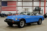 1979 MG MGB  for sale $12,900