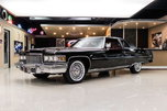 1975 Cadillac DeVille  for sale $57,900