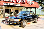 1989 Mercedes-Benz for Sale $18,555